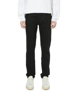 Petite New standard jeans