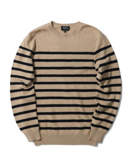 Travis sweater