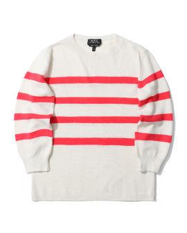 Lizzy striped sweater