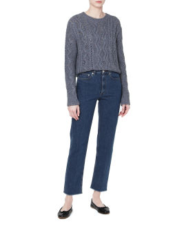 Alissandre sweater