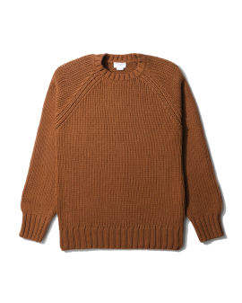 Ethan oversized sweater