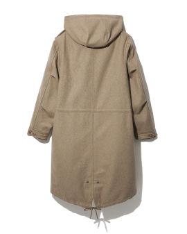 Brume jacket
