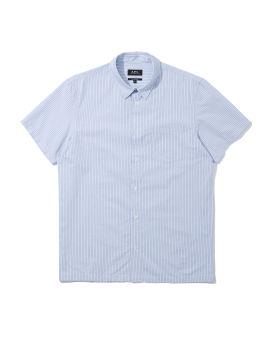 Janis short-sleeve shirt