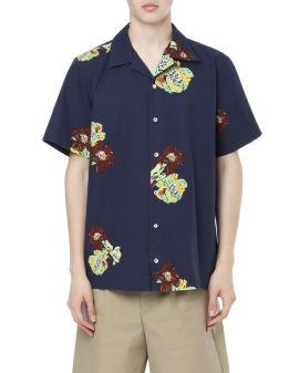 Louis short-sleeve shirt