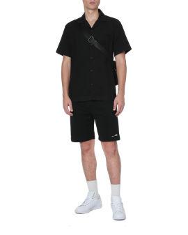 Ed short-sleeve shirt