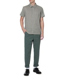 Cippi short-sleeve shirt