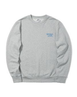 X Gimme Five Michelle sweatshirt