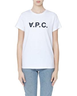 VPC logo tee