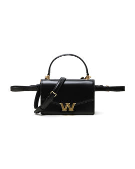 W legacy mini satchel bag