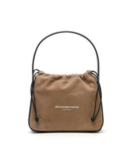 Ryan small leather bag