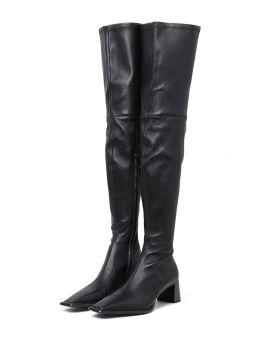 Aldrich 55 thigh high boots