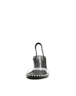 Nova low crystal heels