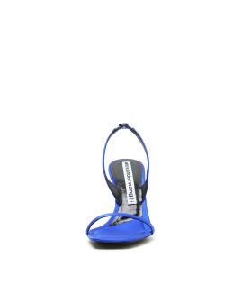 Ivy 85mm embellished slingback sandals