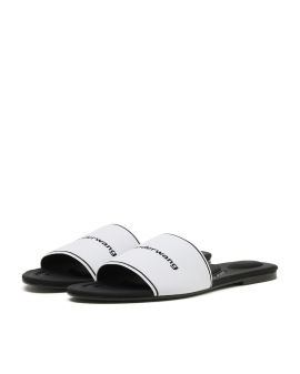 Kyra Logo Elastic Band sandals