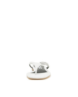 Ivy Thong leather sandals