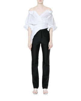 Deconstructed crushed top
