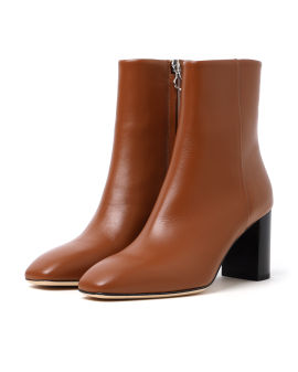 Lulu ankle boots