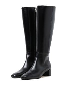 Laura calf boots