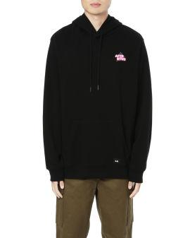 Triangle hoodie