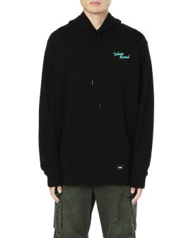 Urban Nomad hoodie