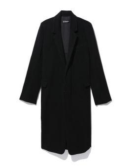 VIV Slouchy long coat