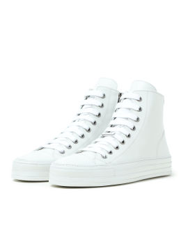 Raven sneakers