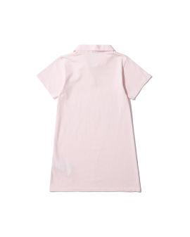Summer Break polo dress