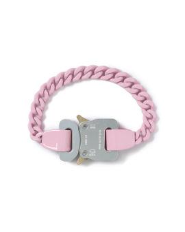 Chainlink buckle bracelet