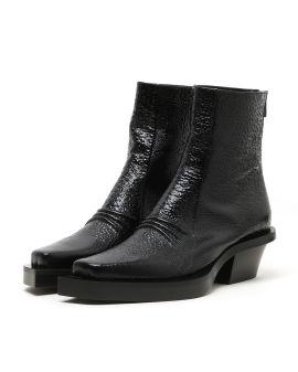 Toad print tex boots