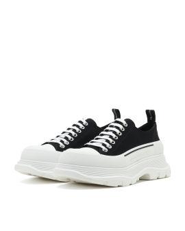 Tread Slick platform sneakers