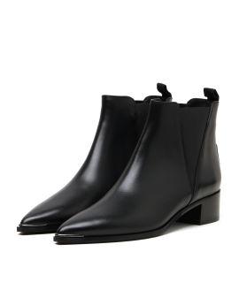Jensen ankle boots