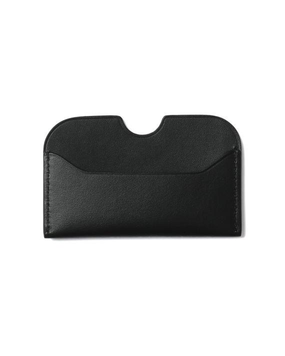 Leather cardholder image number 1