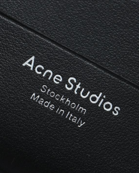 Leather cardholder image number 2