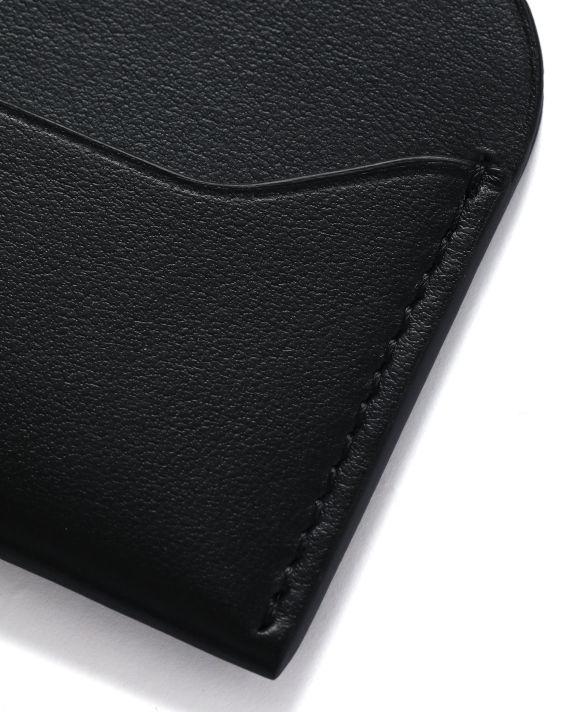Leather cardholder image number 3