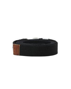 Face patch belt