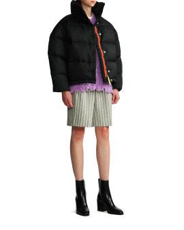 Down puffer jacket