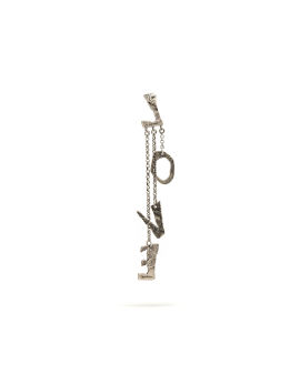 Love earring