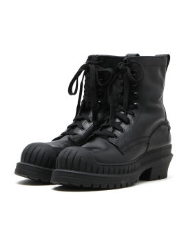 Bryant lace-up leather boots