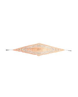 Skinny Diamond-shaped bandana
