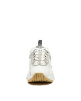 Manhattan Nappa sneakers