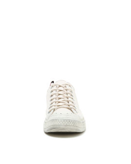 Ballow Tumbled canvas sneakers
