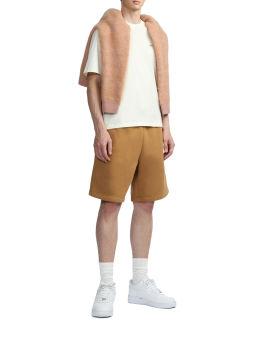Elasticated shorts