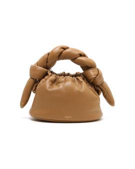 Knotty mini bag