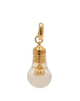 Light bulb earring