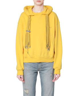 Multicord hoodie