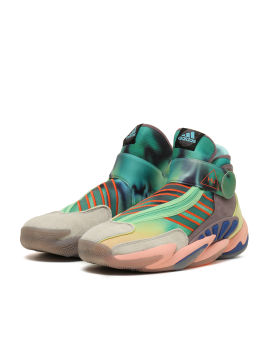 X Pharrell Williams 0 to 60 STMT shoes