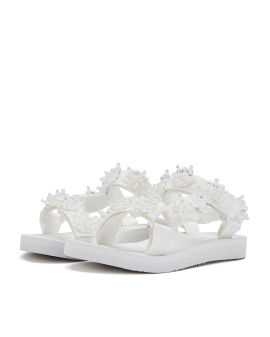 I.T Exclusive - Trekky Pearls sandals