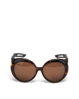 Alternative Fit Hybrid Butterfly sunglasses
