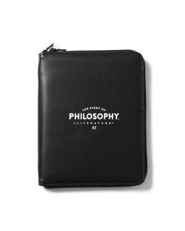 """Philosophy"" personal organizer"