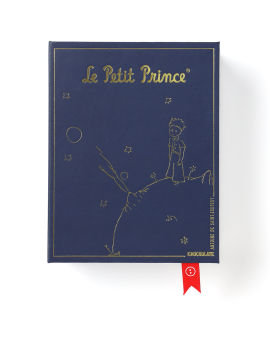 X Le Petit Prince charm bracelet box set